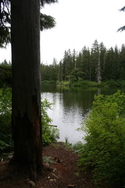 Shellrock Lake