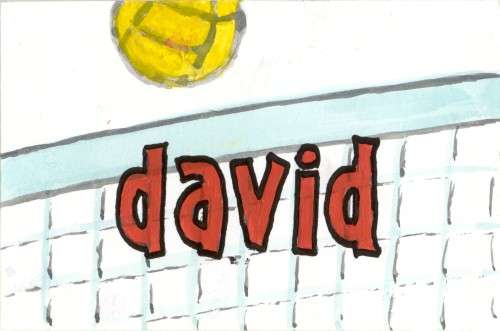 David Rueck
