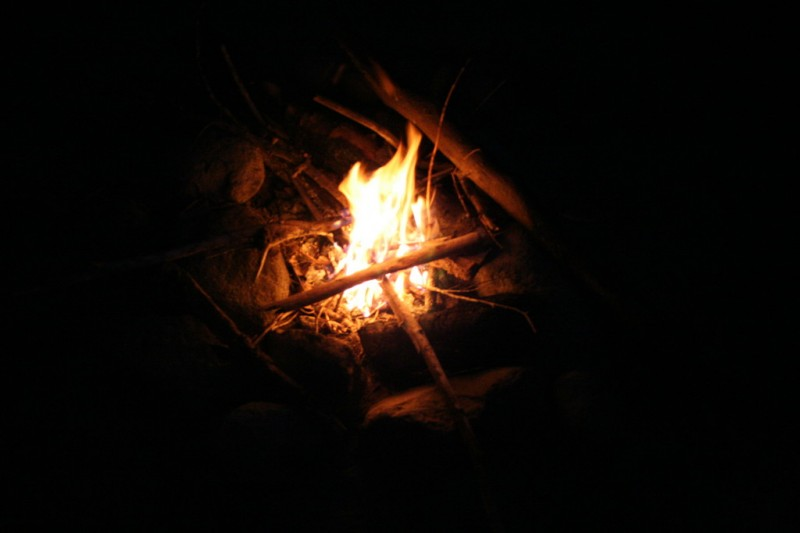 Our Fire