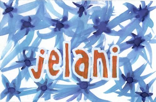 Jelani