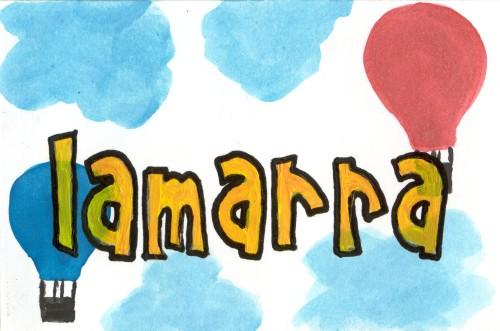 Lamarra