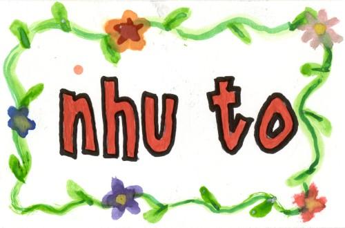 Nhu To