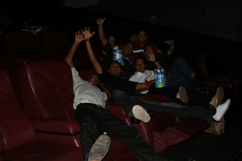 VIP Theater