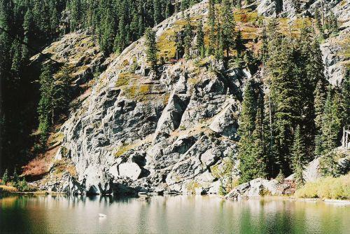 Thorp Lake